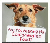Contaminatedfood