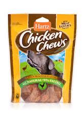 Chickenchews