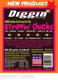 Digginstrips