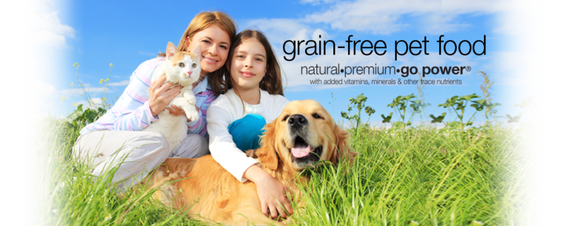 Grainfreedogandccatfood