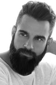 Astonishing Tips For Keeping Your Beard Looking Healthy With Essential Oils Short Hairstyles Gunalazisus