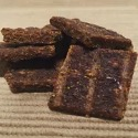 Grain Free Turkey And Berry Chewies Dog Treats www.AZJungle.com