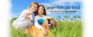 Grain Free Dog and Cat Food www.AZjungle.com