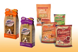 Loving Pets Dog Treat Recall www.HealthyPetPeeps.com