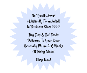 Shop Now For Life's Abundance Products www.NaturalDogFoodStore.com