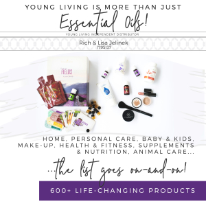 Young Living Offers over 600 products www.EssentialOils4Sale.com