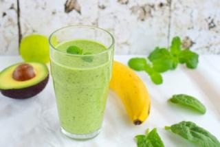 GreenSmoothie www.HealthyPetPeeps.com