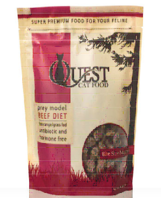 Steve's Real Food Dog And Cat Food Recall Prey Model Beef Diet Recall www.HealthyPetPeeps.com