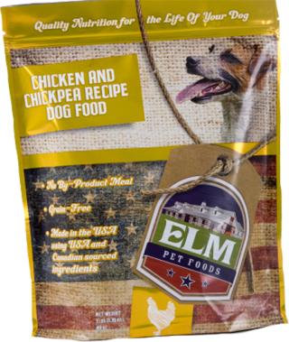 ELM dog food recall www.HealthyPetPeeps.com