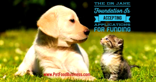 Dr Jane Foundation www.PetFoodBusiness.com