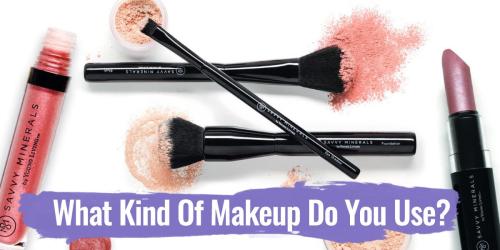 What's In Your Makeup www.EssentialOils4Sale.com