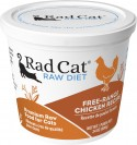 RadCat Chicken and Venison Cat Food Recall www.HealthyPetPeeps.com