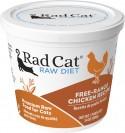 RadCat Chicken and Venison Cat Food Recall www.HealthyPetPeeps.com
