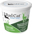 RadCat Venison Cat Food Recalled www.HealthyPetPeeps.com