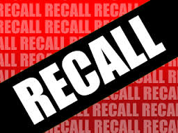 Pet Food Recall www.HealthyPetPeeps.com