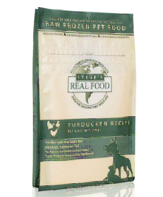 Steve's Real Food Dog and Cat Food Recall www.HealthyPetPeeps.com