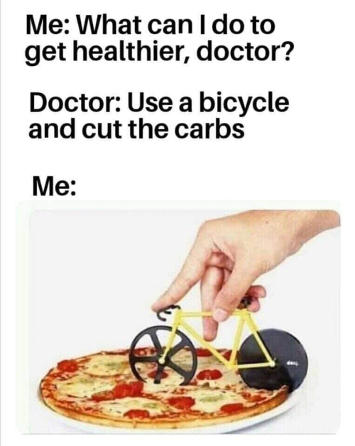 How to cut the carbs www.HealthyEasyFood.com