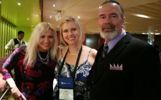 Dr Jessica Vogelsang and us www.Health4UandPets.com