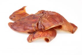 Recall on pig ears www.HealthyPetPeeps.com