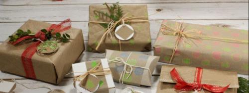 5 DIY Essential Oil Gift Ideas www.EssentialOils4Sale.com