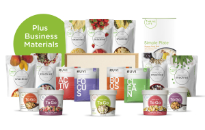 Thrive Life Starter Kit www.HealthyEasyFood.com