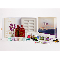 Young Living Malaysia Basic Starter Kit www.EssentialOils4Sale.com