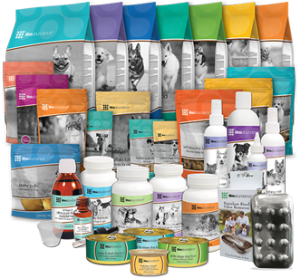 Lifes Abundance Pet Product Line www.Health4UandPets.com