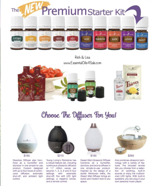 Become a Young LIving wholesale member at www.EssentialOils4Sale.com
