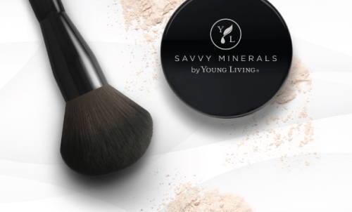 Saavy Minerals Veil www.EssentialOils4Sale.com