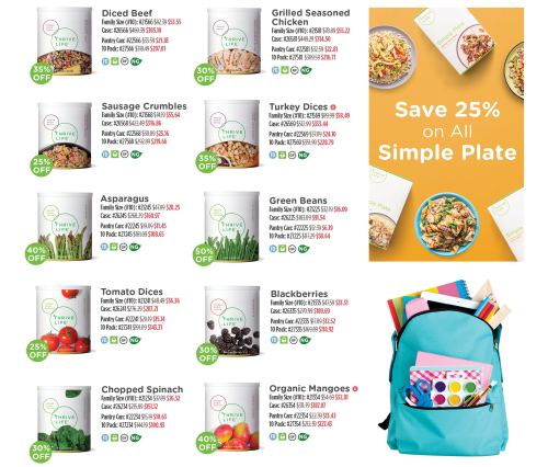 Back-to-School-Sale-1 www.HealthyEasyFood.com