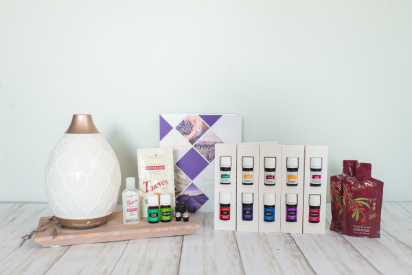 Young Living Stain Remover