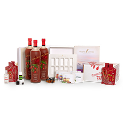 Young Living Australia and New Zealand NingXia Red Premium Starter Kit www.EssentialOils4Sale.com