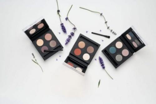 Saavy Minerals Eyeshadow www.EssentialOils4Sale.com