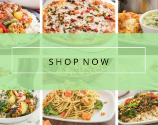 Shop For Thrive Life Foods www.HealthyEasyFood.com