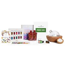 Young Living Europe Aria Premium Starter Kit www.EssentialOils4Sale.com