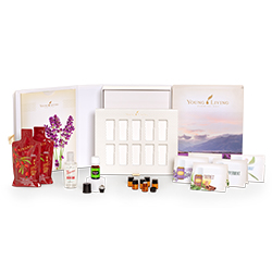 Young Living Australia and New Zealand Basic Starter Kit www.EssentialOils4Sale.com