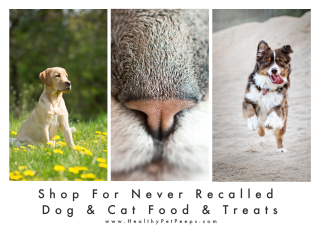 Shop for healthy pet products www.HealthyPetPeeps.com