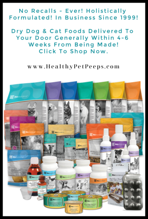 Purchase Life's Abundance Products Here www.HealthyPetPeeps.com