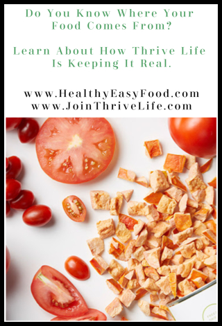 Do You Know Where Your Food Comes From - www.HealthyEasyFood.com