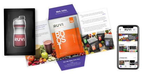 Thrive Life Ruvi Share App www.JoinThriveLife.com