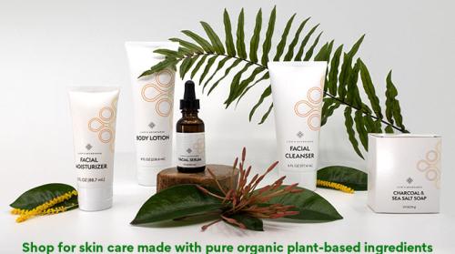 Lifes Abundance Skin Care www.AZJungle.com