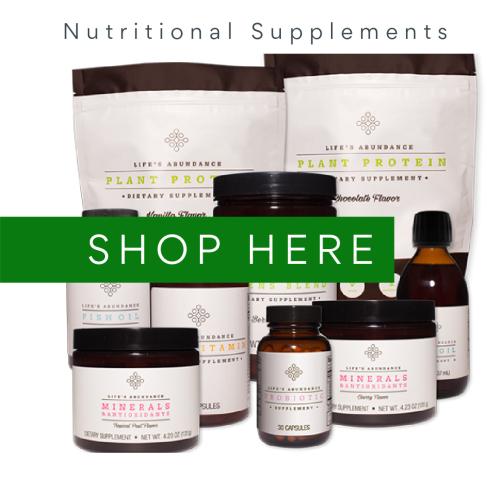 Shop for Nutritional Supplements www.AZJungle.com