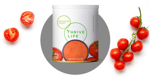 Thrive Tomato Powder