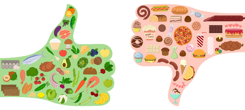 The truth about food cravings www.HealthyEasyFood.com